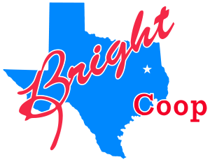 Bright Coop, Inc. Logo